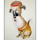 Dog Eat Dog by Pawl  Tisdale
