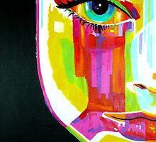 Luminous Vision by Carla Whelan