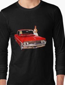 1961 Oldsmobile Long Sleeve T-Shirt