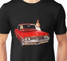 1961 Oldsmobile Unisex T-Shirt