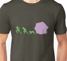 Katamari Evolution Unisex T-Shirt