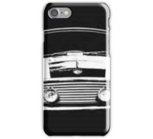 Mini Shadow iPhone Case/Skin