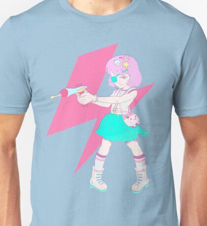C.C.K. !! ☠ Unisex T-Shirt