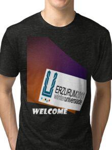 2011  Tri-blend T-Shirt