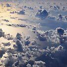 Swimming in the Sky by Joseph Najm