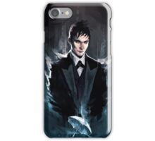 Gotham - The Penguin iPhone Case/Skin