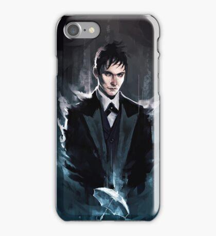 Gotham - The Penguin iPhone Case/Skin