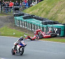 crash! by Matt Eagles