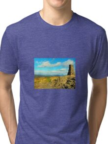 The View from Gummers How Tri-blend T-Shirt