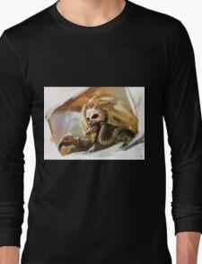 Immortan Joe Long Sleeve T-Shirt