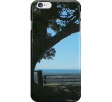 Byron Bay ... from a distance iPhone Case/Skin