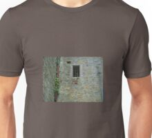 The Ghost of Bodmin Gaol Unisex T-Shirt