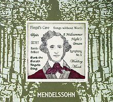 MENDELSSOHN by Paul Helm