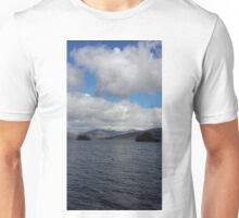 View of Lake Windermere Unisex T-Shirt