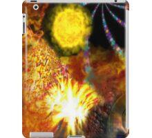 Big Bang iPad Case/Skin