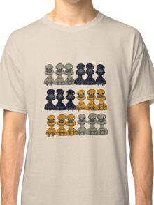 Emus say hello Classic T-Shirt