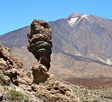 Mount Teide by willJohnson