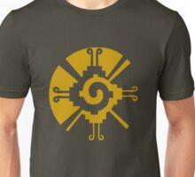 Hunab Ku Unisex T-Shirt