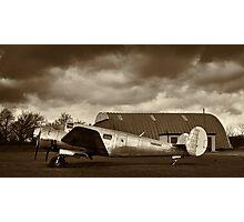 Beechcraft 18 Expeditor - II Photographic Print