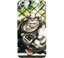 Drayk's Emporium iPhone Case/Skin