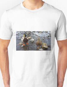 Duck Puddles T-Shirt