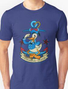Donald Duck the Sailor T-Shirt