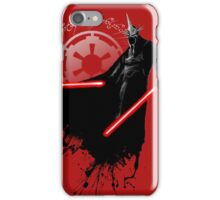 Oh shit ! iPhone Case/Skin