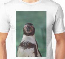 Humboldt Penguin portrait Unisex T-Shirt