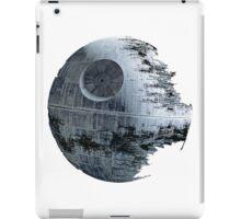 Death Star iPad Case/Skin