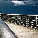A Pier To Peer by Keeli