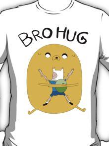 BRO HUG! T-Shirt