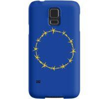 EU Barb Wire Samsung Galaxy Case/Skin