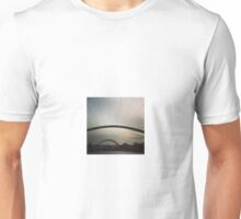 Bridge Views Newcastle Upon Tyne Unisex T-Shirt