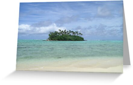 The Tropical Set - The Island by robdavies