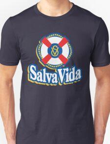 Salva Vida Cerveza - Beautiful Central American Beer of Honduras Unisex T-Shirt