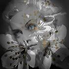 Carole Lombard Tribute Print by StarKatz