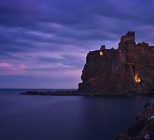 una sera di fine estate by Andrea Rapisarda