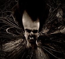 My Brother The Grotesque by Colleen Milburn