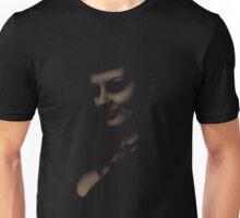 Dark Lady tshirt Unisex T-Shirt