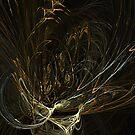 'Golden Bouquet' by StarKatz
