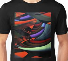 IN THE BEGINNING - Chaos 1.0 Unisex T-Shirt