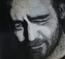 Russell Crowe by Bryan Camilleri