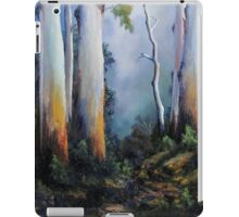 Gumtrees After The Rain iPad Case/Skin