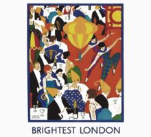Brightest London T-Shirt