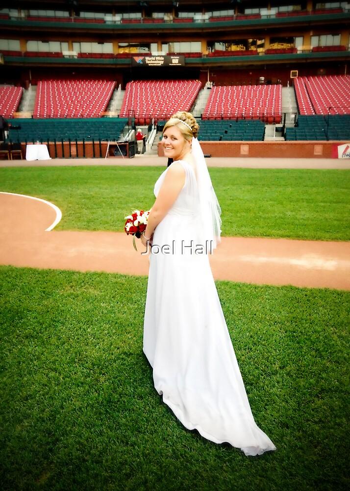 The Bride by Joel Hall