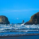 CANNON BEACH by kotybear