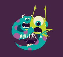 Monsters, Inc. Unisex T-Shirt