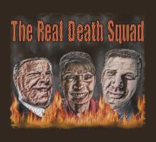 Real Death Squad by artbyjehf