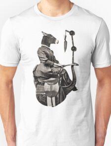 Anthropomorphic N°15 T-Shirt