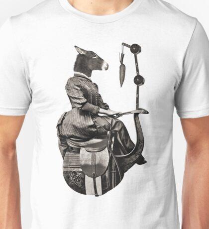 Anthropomorphic N°15 Unisex T-Shirt
